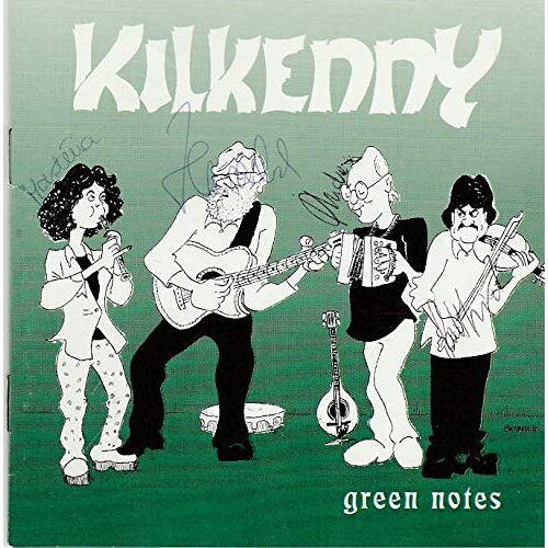 Killkenny - Green Notes - Preis vom 17.06.2021 04:48:08 h