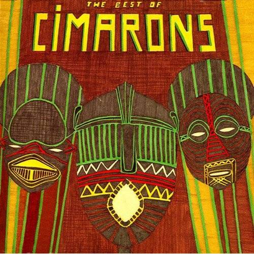 Cimarons - The Best of Cimarons - Preis vom 13.06.2021 04:45:58 h