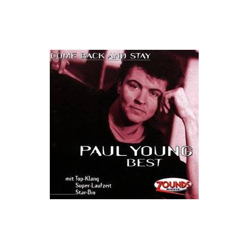 Paul Young - Paul Young Best - Preis vom 20.06.2021 04:47:58 h