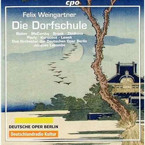 Solisten und Orchester der Dob - Die Dorfschule Op.64 - Preis vom 13.06.2021 04:45:58 h