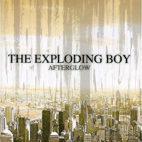 Exploding Boy - Preis vom 14.06.2021 04:47:09 h