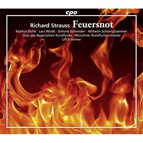 Münchner Rfo - Feuersnot - Preis vom 11.06.2021 04:46:58 h