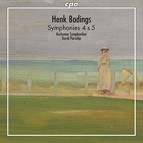 Bochumer Symphoniker - Sinfonien 4 & 5 - Preis vom 14.06.2021 04:47:09 h