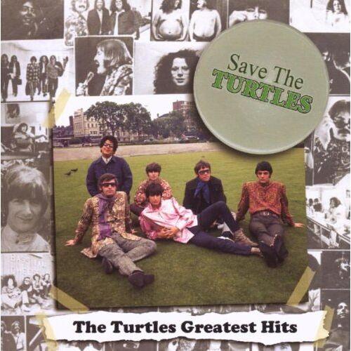 The Turtles - Save the Turtles:the Turtles Greatest Hits - Preis vom 16.05.2021 04:43:40 h