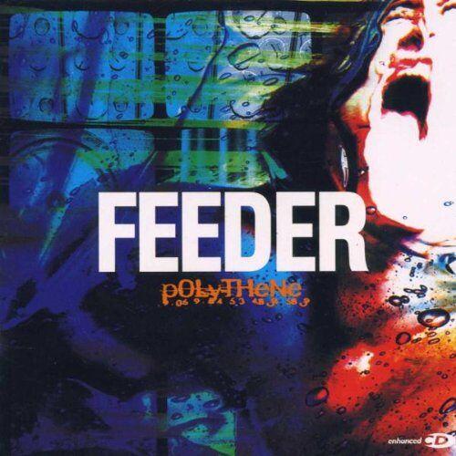 Feeder - Polythene - Preis vom 17.06.2021 04:48:08 h