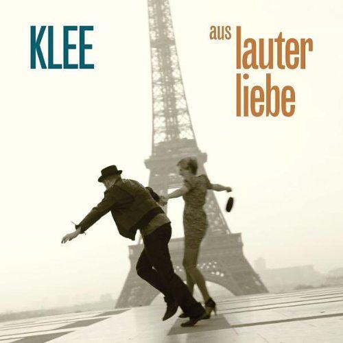 Klee - Aus Lauter Liebe - Preis vom 15.06.2021 04:47:52 h