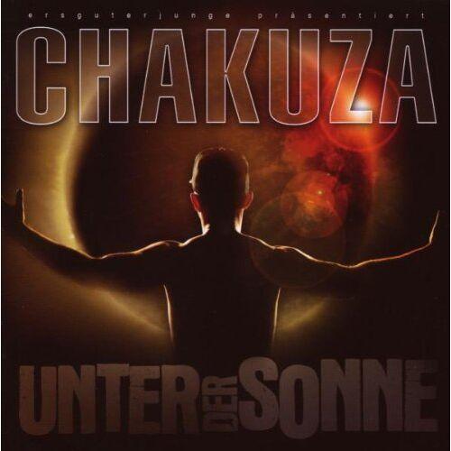 Chakuza - Unter der Sonne - Preis vom 22.06.2021 04:48:15 h