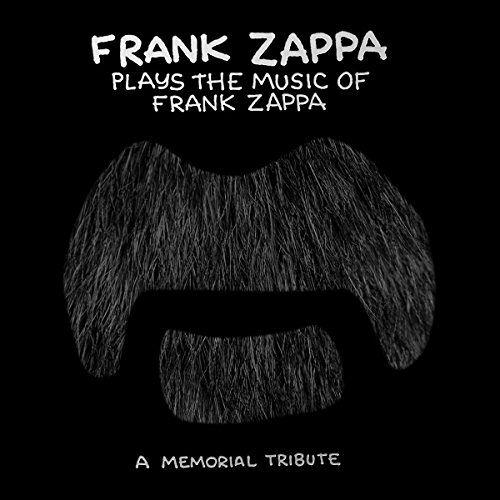 Frank Zappa - Frank Zappa Plays the Music of Frank Zappa - Preis vom 13.06.2021 04:45:58 h