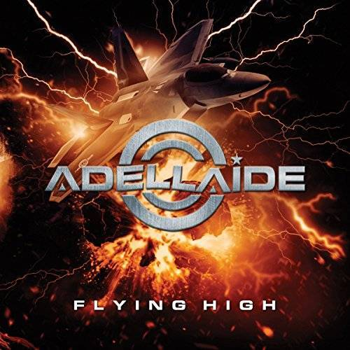 Adellaide - Flying High - Preis vom 18.06.2021 04:47:54 h