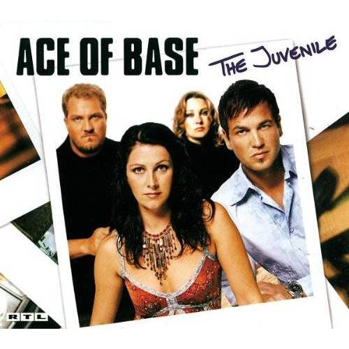 Ace of Base - The Juvenile - Preis vom 17.06.2021 04:48:08 h