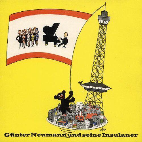 Neumann, Günter & Insulaner - Günter Neumann und Seine Insulaner - Preis vom 15.06.2021 04:47:52 h