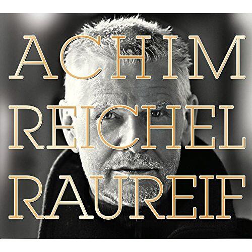 Achim Reichel - Raureif - Preis vom 16.06.2021 04:47:02 h