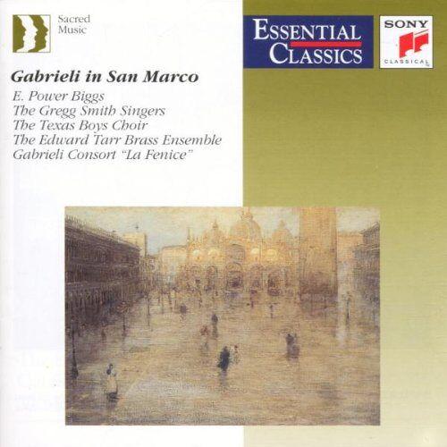 Smith Singers - Gabrieli in San Marco - Preis vom 17.06.2021 04:48:08 h