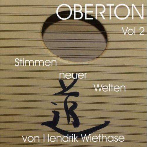 Hendrik Wiethase - Oberton V.2 - Preis vom 14.06.2021 04:47:09 h