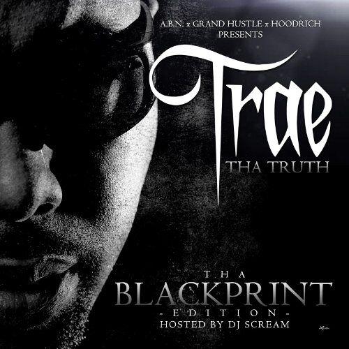 Trae Tha Truth - The Blackprint Editon - Preis vom 19.06.2021 04:48:54 h