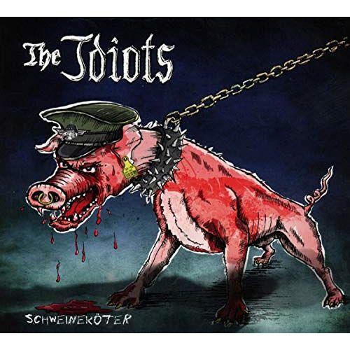 the Idiots - Schweineköter (Digipak) - Preis vom 13.06.2021 04:45:58 h