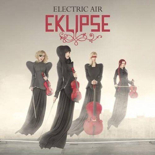 Eklipse - Electric Air - Preis vom 31.07.2021 04:48:47 h