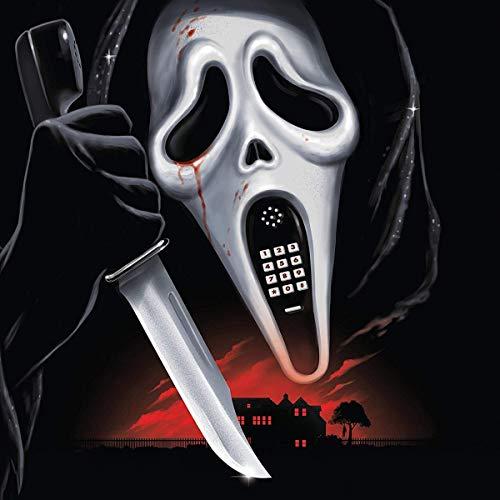Ost - Scream/Scream 2-Red Vinyl [Vinyl LP] - Preis vom 20.06.2021 04:47:58 h