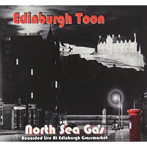 North Sea Gas - Edinburgh Toon - Preis vom 19.06.2021 04:48:54 h