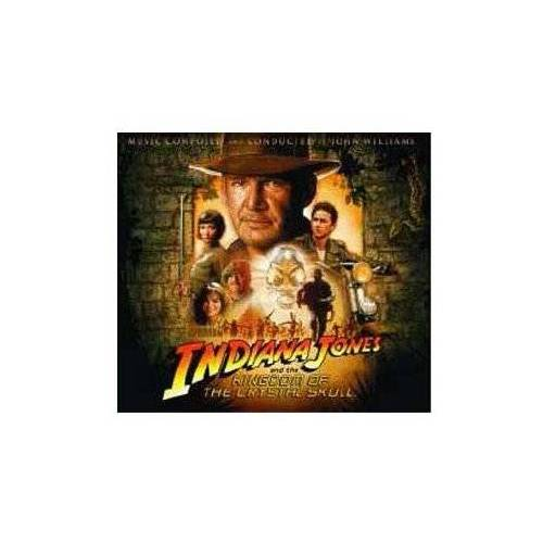 - Indiana Jones and The Kingdom of The Crystal Skull - Preis vom 12.06.2021 04:48:00 h