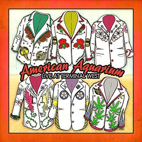 American Aquarium - Live at Terminal West - Preis vom 14.06.2021 04:47:09 h