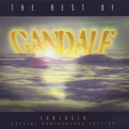 Gandalf - Best of Gandalf,the-Fantasia - Preis vom 21.06.2021 04:48:19 h
