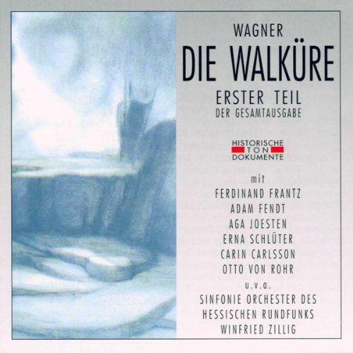 Rsof - Die Walküre (Erster Teil) - Preis vom 18.10.2021 04:54:15 h