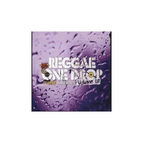 Reggae One Drop - Vol.2-Reggae One Drop - Preis vom 17.06.2021 04:48:08 h