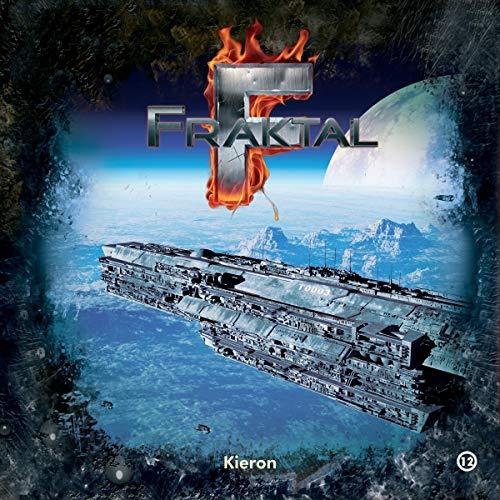 Fraktal - Folge 12-Kieron - Preis vom 16.06.2021 04:47:02 h