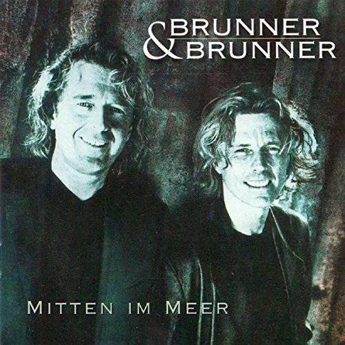 Brunner & Brunner - Mitten im Meer - Preis vom 28.07.2021 04:47:08 h