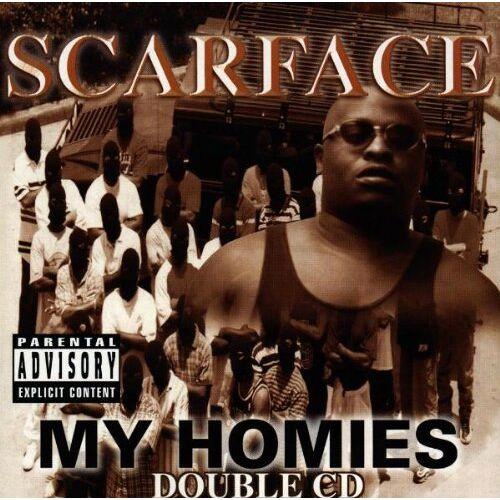 Scarface - My Homies - Preis vom 18.06.2021 04:47:54 h