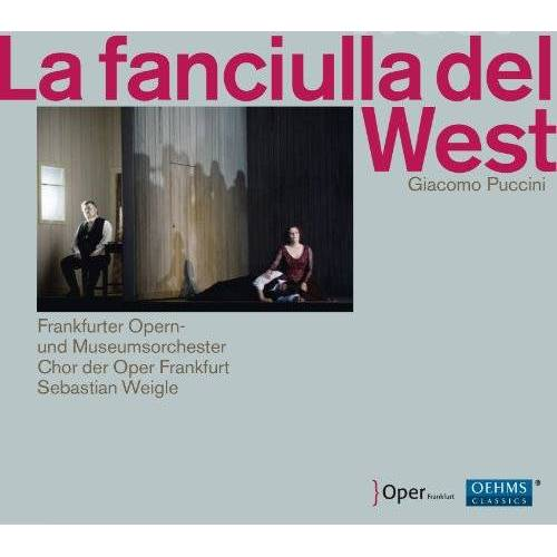 Weigle - La Fanciulla Del West - Preis vom 22.07.2021 04:48:11 h