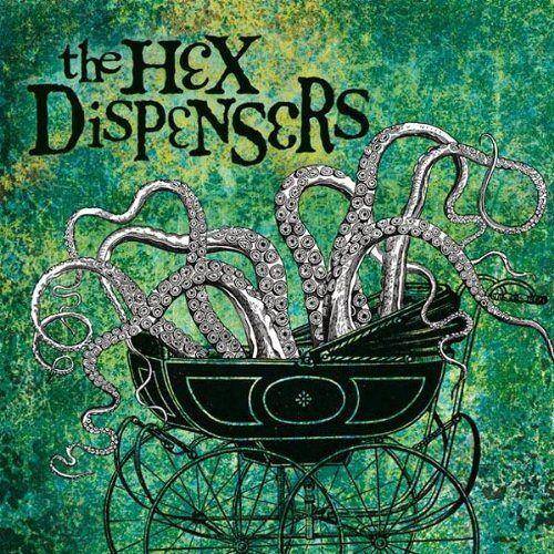 the Hex Dispensers - Hex Dispensers [Vinyl LP] - Preis vom 20.06.2021 04:47:58 h