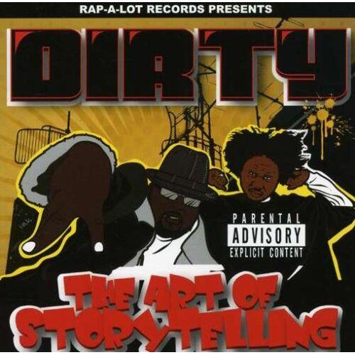 Dirty - Art of Storytelling - Preis vom 10.09.2021 04:52:31 h