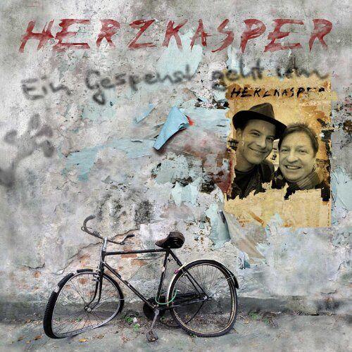 Herzkasper - Ein Gespenst Geht Um - Preis vom 11.06.2021 04:46:58 h