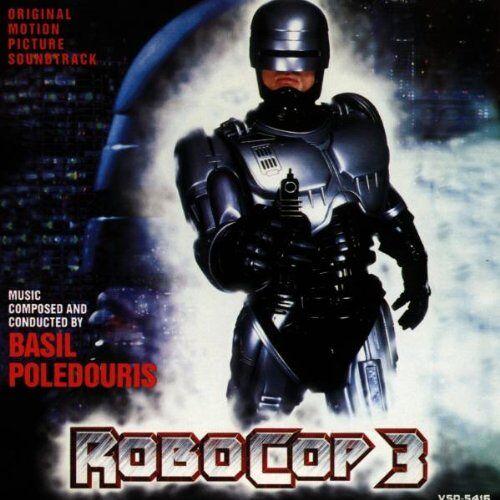 - RoboCop 3 - Preis vom 19.06.2021 04:48:54 h