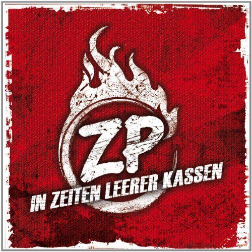 Zaunpfahl - In Zeiten Leerer Kassen - Preis vom 11.06.2021 04:46:58 h