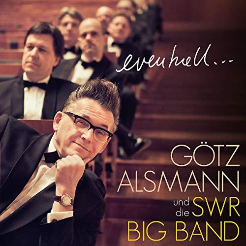 Götz Alsmann - Eventuell - Preis vom 21.06.2021 04:48:19 h