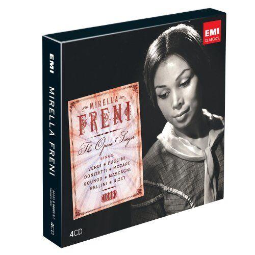 Mirella Freni - Icon:Mirella Freni - Preis vom 11.06.2021 04:46:58 h