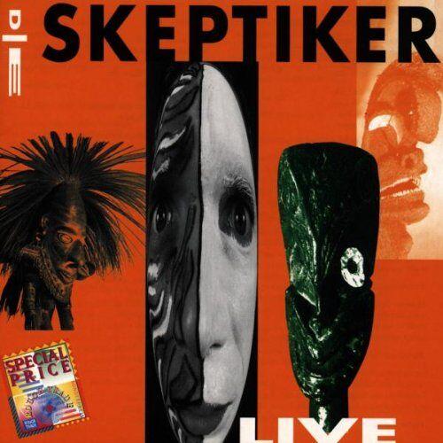 die Skeptiker - Live - Preis vom 19.06.2021 04:48:54 h