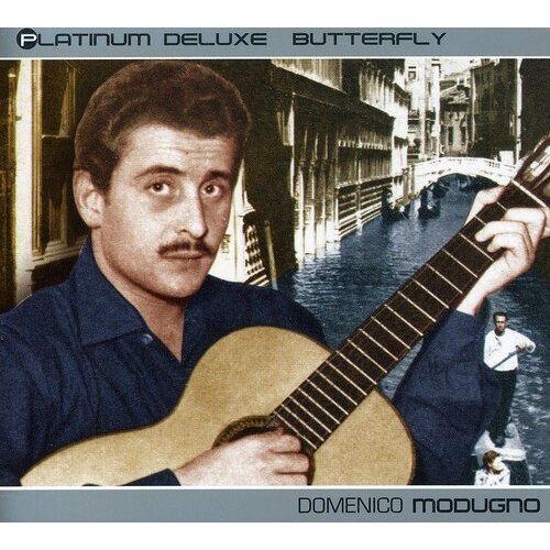 Domenico Modugno - Modugno,Domenico - Preis vom 11.06.2021 04:46:58 h