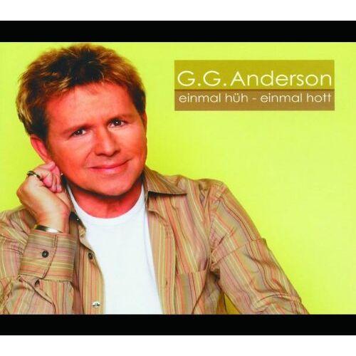 G.G. Anderson - Einmal Hh-Einmal Hott - Preis vom 09.06.2021 04:47:15 h