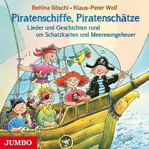 Various - Piratenschiffe,Piratenschätze.Lieder Und Geschic - Preis vom 26.09.2021 04:51:52 h