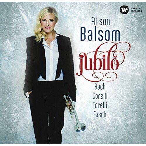 Alison Balsom - Jubilo - Preis vom 12.06.2021 04:48:00 h