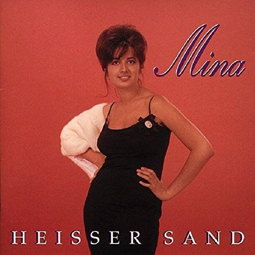 Mina - Heisser Sand - Preis vom 12.06.2021 04:48:00 h