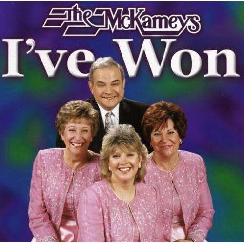 Mckameys - I've Won - Preis vom 22.06.2021 04:48:15 h