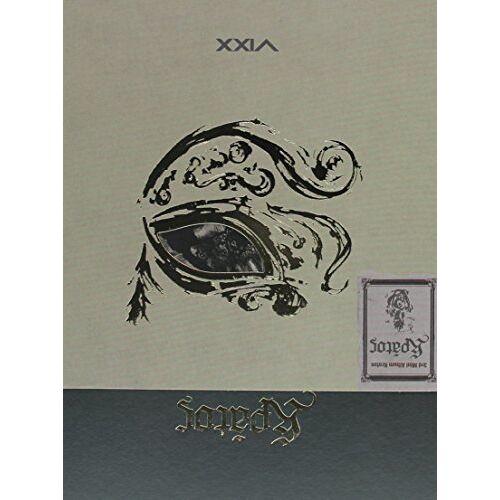 Vixx - Kratos - Preis vom 19.06.2021 04:48:54 h