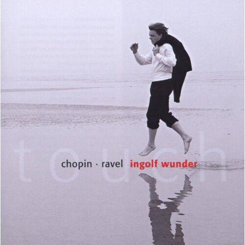 Ingolf Wunder - Touch - Preis vom 11.06.2021 04:46:58 h