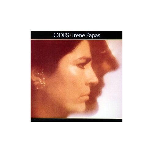 Irene Papas - Odes - Preis vom 15.06.2021 04:47:52 h