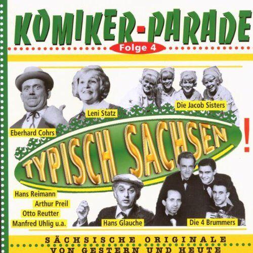 Cohrs - Komiker-Parade Folge 04 - Preis vom 15.06.2021 04:47:52 h